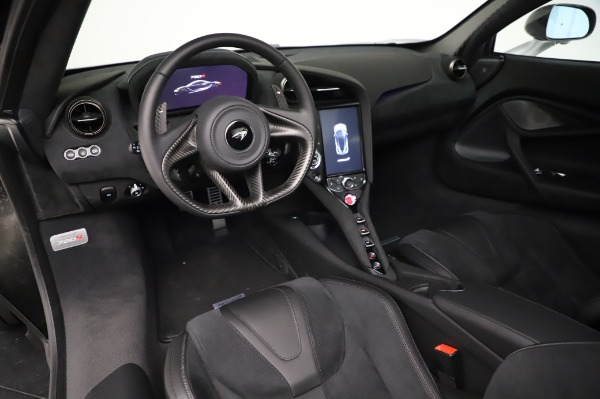 New 2020 McLaren 720S Performance for sale Sold at Bugatti of Greenwich in Greenwich CT 06830 21