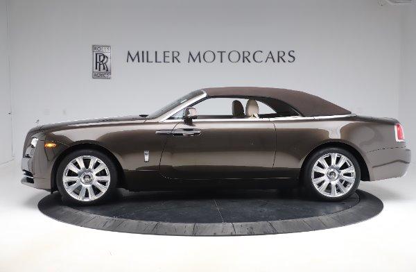 Used 2017 Rolls-Royce Dawn for sale $254,900 at Bugatti of Greenwich in Greenwich CT 06830 14