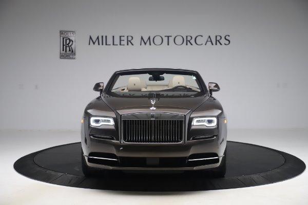 Used 2017 Rolls-Royce Dawn for sale $254,900 at Bugatti of Greenwich in Greenwich CT 06830 2