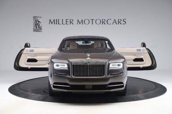Used 2017 Rolls-Royce Dawn for sale $254,900 at Bugatti of Greenwich in Greenwich CT 06830 20
