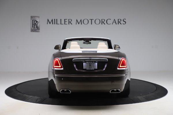 Used 2017 Rolls-Royce Dawn for sale $254,900 at Bugatti of Greenwich in Greenwich CT 06830 6