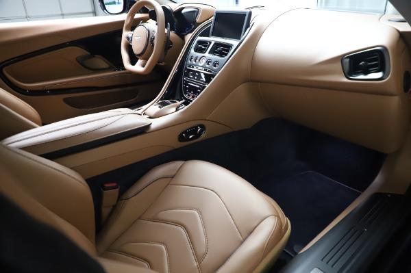 New 2020 Aston Martin DBS Superleggera for sale $338,286 at Bugatti of Greenwich in Greenwich CT 06830 18