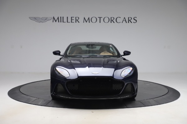 New 2020 Aston Martin DBS Superleggera for sale $338,286 at Bugatti of Greenwich in Greenwich CT 06830 2