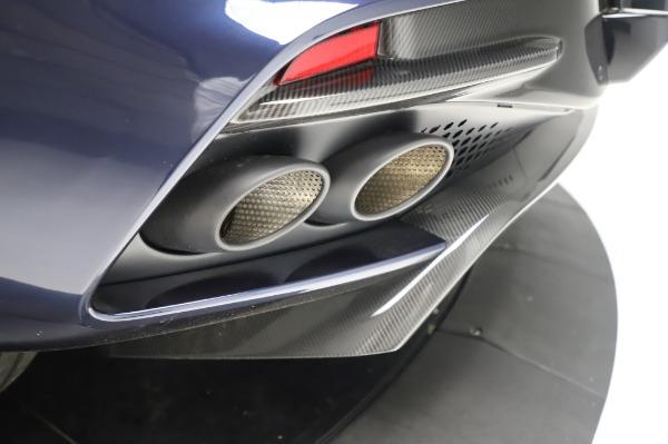 New 2020 Aston Martin DBS Superleggera for sale $338,286 at Bugatti of Greenwich in Greenwich CT 06830 21