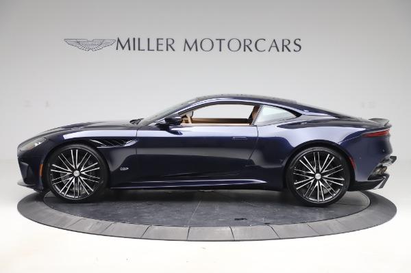 New 2020 Aston Martin DBS Superleggera for sale $338,286 at Bugatti of Greenwich in Greenwich CT 06830 4