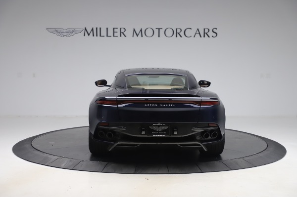 New 2020 Aston Martin DBS Superleggera Coupe for sale $338,286 at Bugatti of Greenwich in Greenwich CT 06830 7