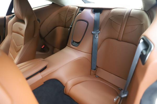 New 2020 Aston Martin DBS Superleggera Coupe for sale $337,686 at Bugatti of Greenwich in Greenwich CT 06830 16