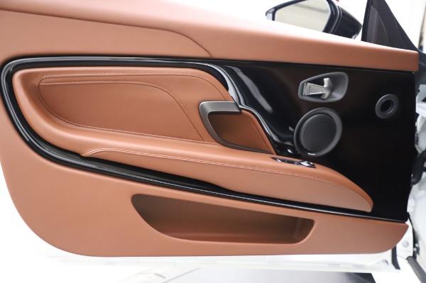 New 2020 Aston Martin DBS Superleggera Coupe for sale $337,686 at Bugatti of Greenwich in Greenwich CT 06830 17