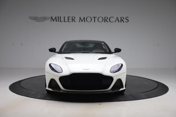 New 2020 Aston Martin DBS Superleggera for sale $337,686 at Bugatti of Greenwich in Greenwich CT 06830 2
