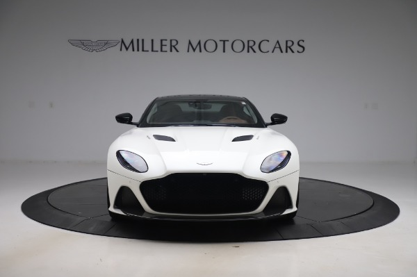 Used 2020 Aston Martin DBS Superleggera for sale $299,990 at Bugatti of Greenwich in Greenwich CT 06830 2