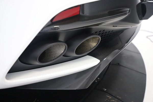 New 2020 Aston Martin DBS Superleggera Coupe for sale $337,686 at Bugatti of Greenwich in Greenwich CT 06830 22