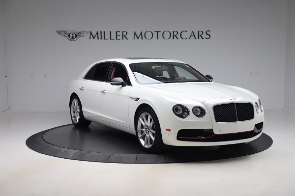 Used 2018 Bentley Flying Spur V8 S for sale $149,900 at Bugatti of Greenwich in Greenwich CT 06830 11