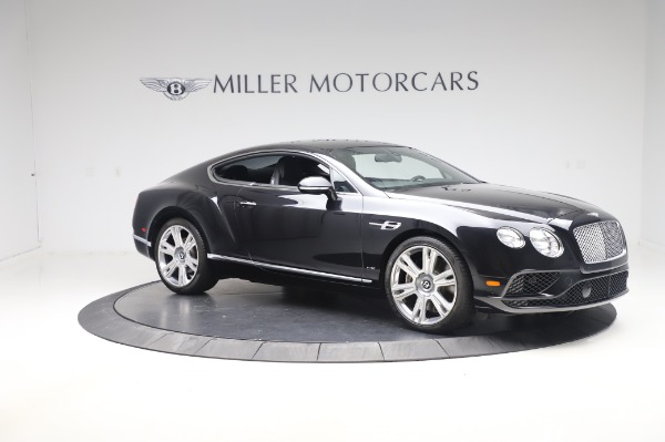 Used 2016 Bentley Continental GT W12 for sale $124,900 at Bugatti of Greenwich in Greenwich CT 06830 10