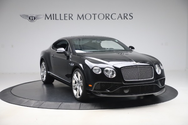 Used 2016 Bentley Continental GT W12 for sale $124,900 at Bugatti of Greenwich in Greenwich CT 06830 11
