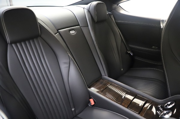 Used 2016 Bentley Continental GT W12 for sale $124,900 at Bugatti of Greenwich in Greenwich CT 06830 25
