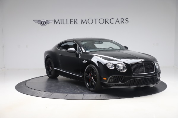 Used 2017 Bentley Continental GT V8 S for sale $133,900 at Bugatti of Greenwich in Greenwich CT 06830 10