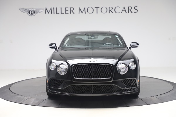 Used 2017 Bentley Continental GT V8 S for sale $133,900 at Bugatti of Greenwich in Greenwich CT 06830 11