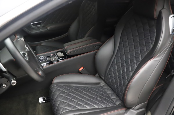 Used 2017 Bentley Continental GT V8 S for sale $133,900 at Bugatti of Greenwich in Greenwich CT 06830 17