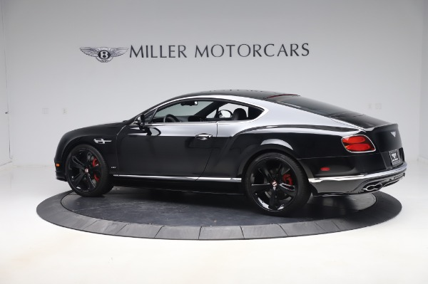 Used 2017 Bentley Continental GT V8 S for sale $133,900 at Bugatti of Greenwich in Greenwich CT 06830 4
