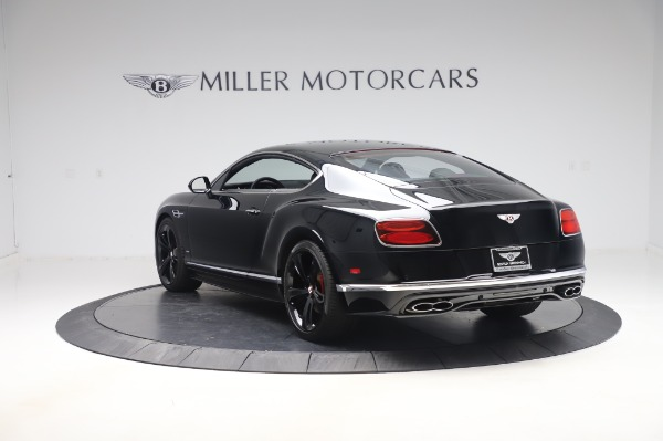 Used 2017 Bentley Continental GT V8 S for sale $133,900 at Bugatti of Greenwich in Greenwich CT 06830 5