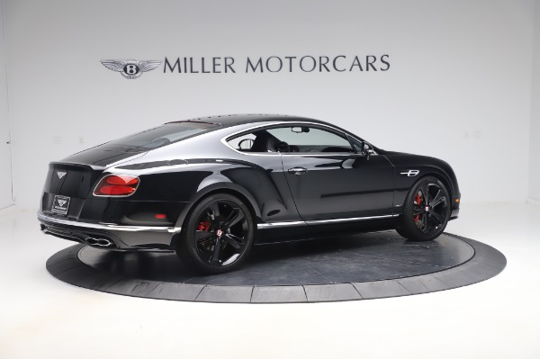 Used 2017 Bentley Continental GT V8 S for sale $133,900 at Bugatti of Greenwich in Greenwich CT 06830 7