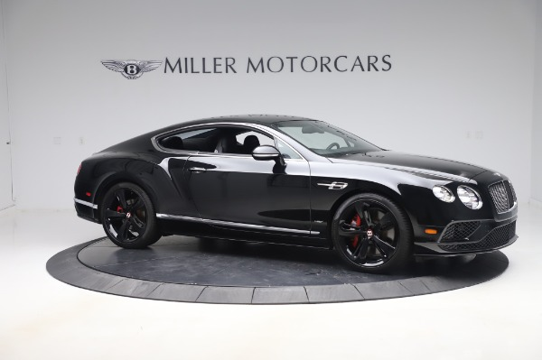 Used 2017 Bentley Continental GT V8 S for sale $133,900 at Bugatti of Greenwich in Greenwich CT 06830 9