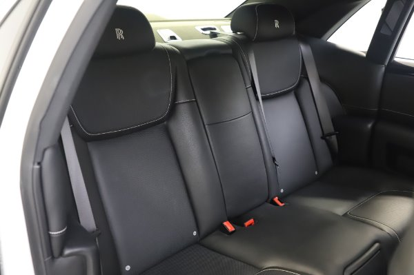 Used 2018 Rolls-Royce Ghost for sale $247,900 at Bugatti of Greenwich in Greenwich CT 06830 14