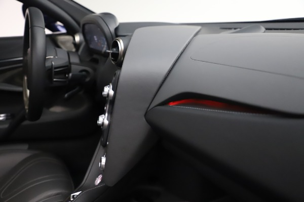 Used 2018 McLaren 720S Luxury for sale Call for price at Bugatti of Greenwich in Greenwich CT 06830 24