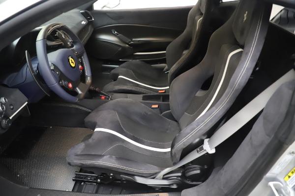 Used 2019 Ferrari 488 Pista for sale $439,900 at Bugatti of Greenwich in Greenwich CT 06830 14