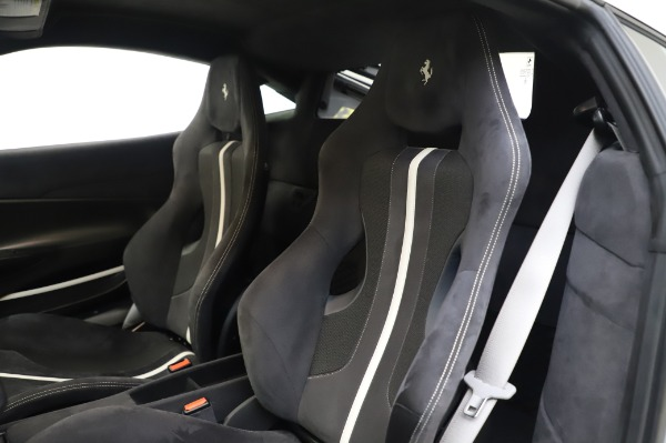Used 2019 Ferrari 488 Pista for sale $445,900 at Bugatti of Greenwich in Greenwich CT 06830 16