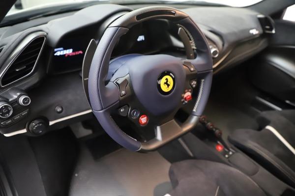Used 2019 Ferrari 488 Pista for sale $445,900 at Bugatti of Greenwich in Greenwich CT 06830 21