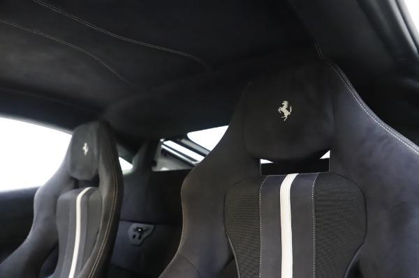 Used 2019 Ferrari 488 Pista for sale $439,900 at Bugatti of Greenwich in Greenwich CT 06830 23