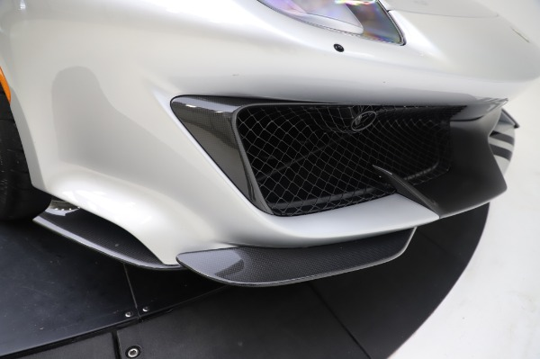 Used 2019 Ferrari 488 Pista for sale $445,900 at Bugatti of Greenwich in Greenwich CT 06830 25