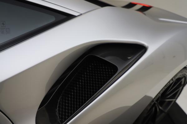 Used 2019 Ferrari 488 Pista for sale $445,900 at Bugatti of Greenwich in Greenwich CT 06830 26