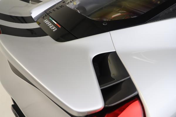 Used 2019 Ferrari 488 Pista for sale $445,900 at Bugatti of Greenwich in Greenwich CT 06830 27