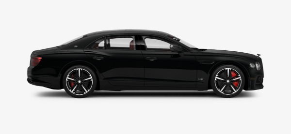 New 2020 Bentley Flying Spur W12 First Edition for sale $276,130 at Bugatti of Greenwich in Greenwich CT 06830 2