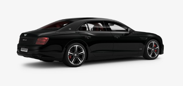 New 2020 Bentley Flying Spur W12 First Edition for sale $276,130 at Bugatti of Greenwich in Greenwich CT 06830 3
