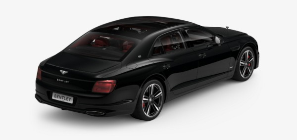 New 2020 Bentley Flying Spur W12 First Edition for sale $276,130 at Bugatti of Greenwich in Greenwich CT 06830 4