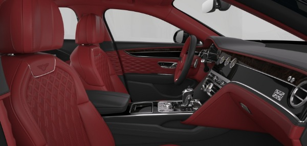 New 2020 Bentley Flying Spur W12 First Edition for sale $276,130 at Bugatti of Greenwich in Greenwich CT 06830 7