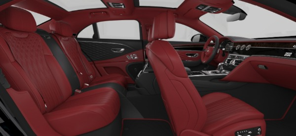 New 2020 Bentley Flying Spur W12 First Edition for sale $276,130 at Bugatti of Greenwich in Greenwich CT 06830 9