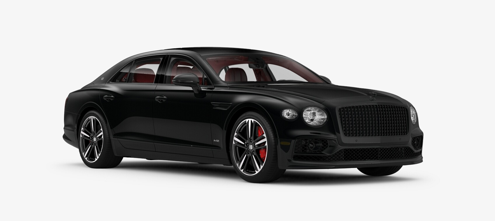 New 2020 Bentley Flying Spur W12 First Edition for sale $276,130 at Bugatti of Greenwich in Greenwich CT 06830 1
