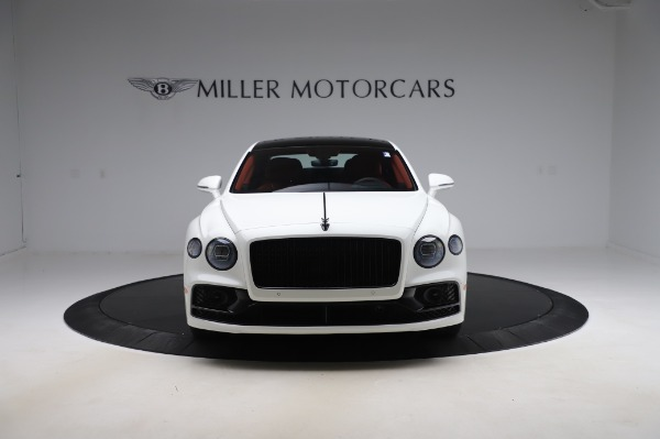 New 2020 Bentley Flying Spur W12 First Edition for sale $276,130 at Bugatti of Greenwich in Greenwich CT 06830 12