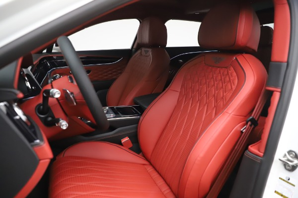 New 2020 Bentley Flying Spur W12 First Edition for sale $276,130 at Bugatti of Greenwich in Greenwich CT 06830 19