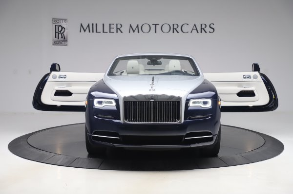 Used 2017 Rolls-Royce Dawn Base for sale $248,900 at Bugatti of Greenwich in Greenwich CT 06830 11