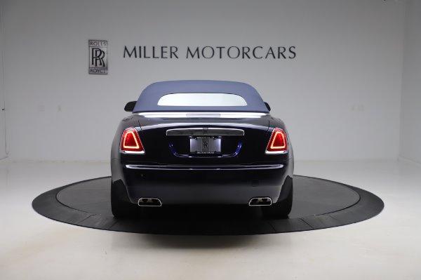 Used 2017 Rolls-Royce Dawn Base for sale $248,900 at Bugatti of Greenwich in Greenwich CT 06830 16