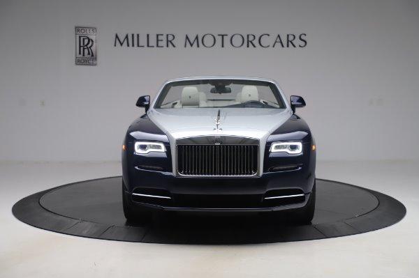 Used 2017 Rolls-Royce Dawn for sale $248,900 at Bugatti of Greenwich in Greenwich CT 06830 2