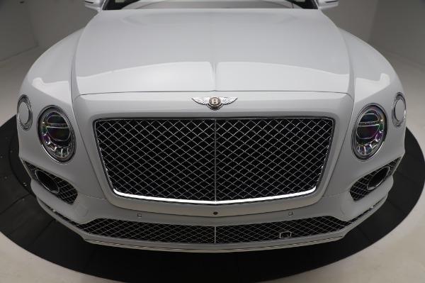 Used 2020 Bentley Bentayga Hybrid for sale $189,900 at Bugatti of Greenwich in Greenwich CT 06830 13