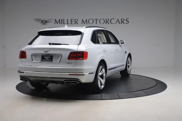 Used 2020 Bentley Bentayga Hybrid for sale $189,900 at Bugatti of Greenwich in Greenwich CT 06830 7
