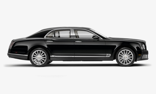 New 2020 Bentley Mulsanne for sale $356,970 at Bugatti of Greenwich in Greenwich CT 06830 2