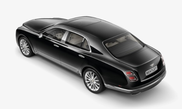 New 2020 Bentley Mulsanne for sale $356,970 at Bugatti of Greenwich in Greenwich CT 06830 4